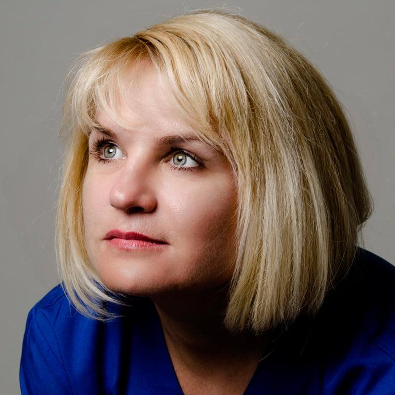 Dr. Christiane Wassmuth-Gibbs