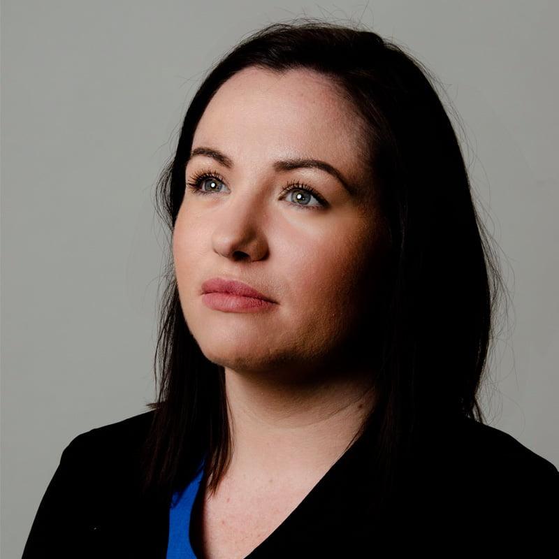Stephanie Milligan